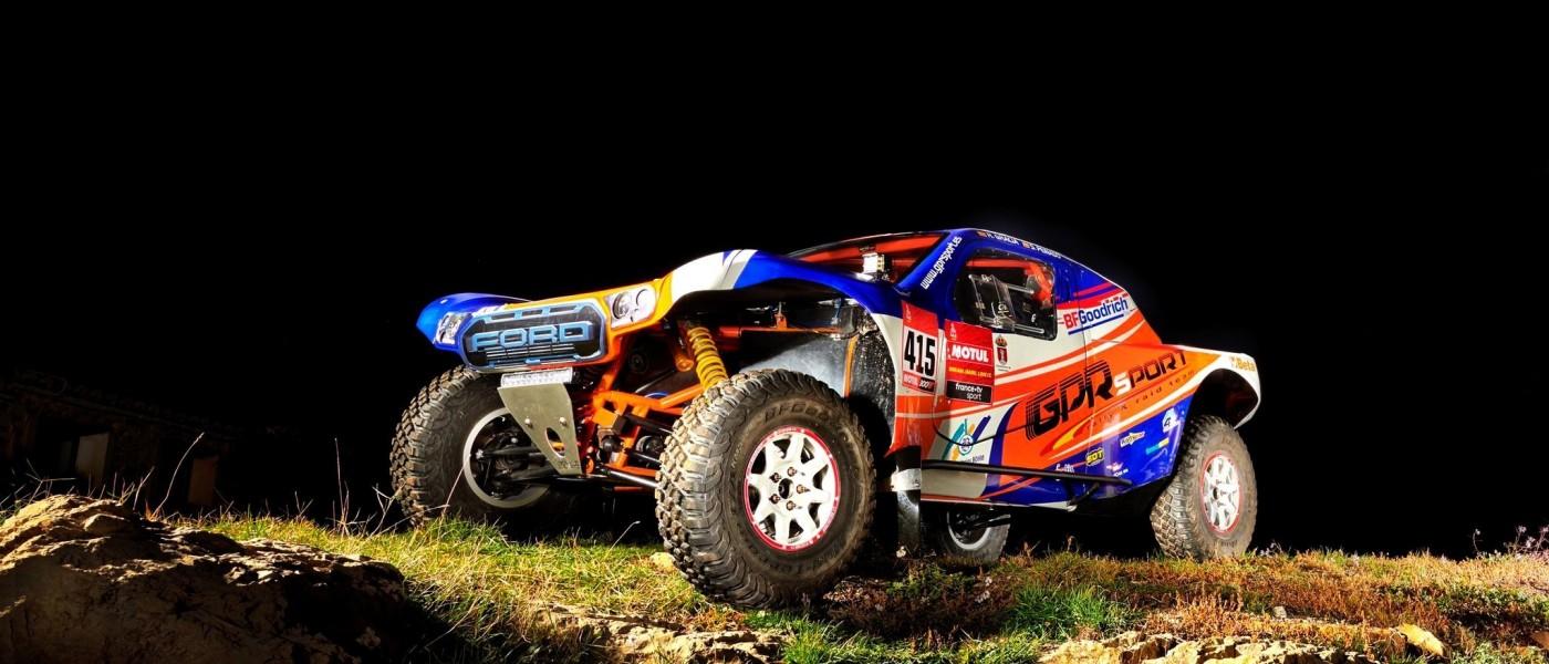 klocki SDT Brakes RT1066 Dakar 2020