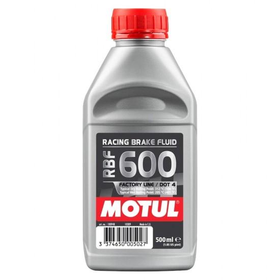 Płyn hamulcowy Motul RBF 600 100948