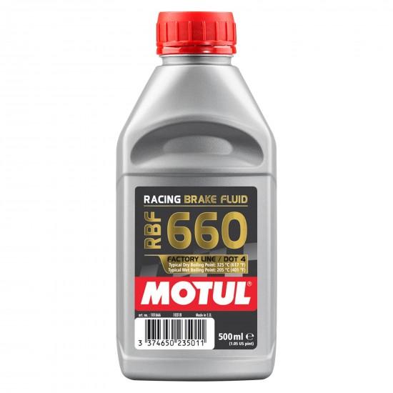 Płyn hamulcowy Motul RBF 660 101666