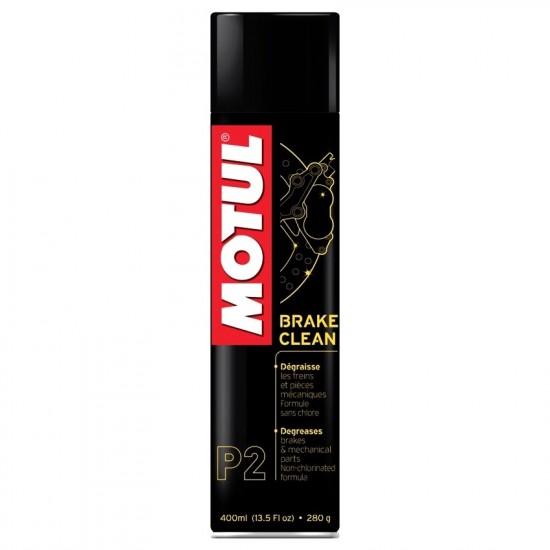 Zmywacz do hamulców Motul Brake Clean P2 101917